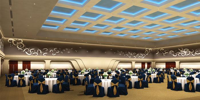Aston Cirebon Hotel meeting