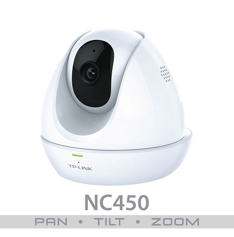 cloud camera TP-LINK NC450, 2(1)