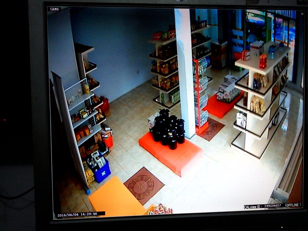 CCTV Cirebon Surveillance System Untuk Retail