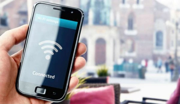 Chronos, Teknologi akses WiFi Tanpa Password Dijamin Aman