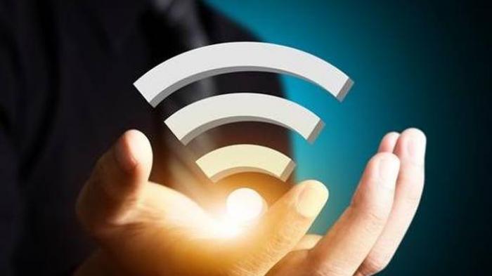 wi-fi megamimo
