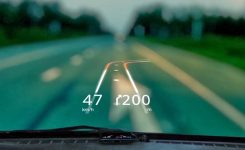 Aplikasi Hudway, Pemandu Perjalanan Mudik Malam