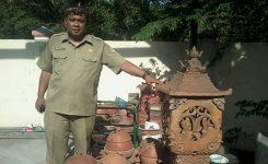 Budaya Cirebon – Kerajinan Gerabah Jamblang Tersohor Sejak Zaman Panjunan