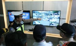 CCTV-Cirebon-Polisi-Mulai-Pasangi-CCTV-di-Jalur-Mudik