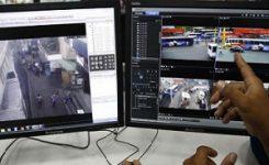 CCTV Meminimalisir Kriminalitas di Terminal Bus
