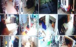CCTV untuk Home Industry