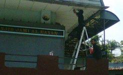 CCTV untuk Masjid