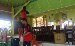CCTV untuk Rumah Makan