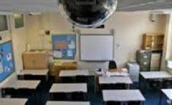 CCTV Sekolah