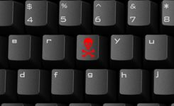 Cara Mudah Memperbaiki Keyboard PC yang Rusak