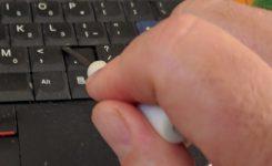 Cara Mudah Memperbaiki Keyboard PC yang Rusak(3)