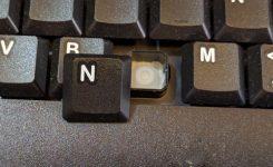 Cara Mudah Memperbaiki Keyboard PC yang Rusak(4)