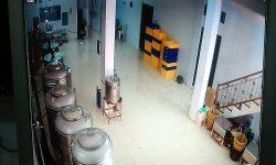Surveillance System Untuk UKM/Retail