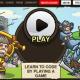 Nikmati Belajar Pemrograman Lewat 7 Situs Permainan Ini