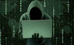 Hacker Bombardir Bank Indonesia
