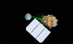 Lebih Cepat, Koneksi Internet di Luar Angkasa Bakal Pakai Laser