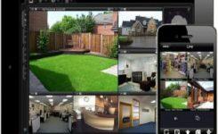 Kamera CCTV untuk Kenyamanan Rumah