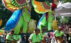 Kesenian Daerah Cirebon Burokan yang Kian Tergerus Perkembangan Zaman