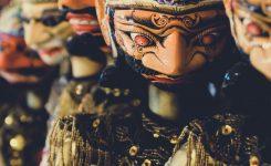 Kesenian Wayang Cirebon Mulai Terkikis Zaman