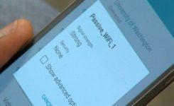 Pasif Wifi, Teknologi Koneksi Transmisi Data Terbaru