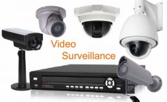 Teknologi Fiber Optik Pada Video Surveillance
