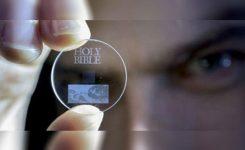 Teknologi Media Penyimpanan Kini Sampai Berkapasitas 360TB