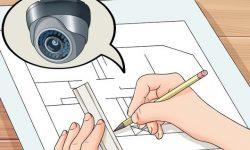 Tips Menentukan Letak Kamera CCTV
