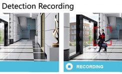 cirebon cctv cirebon Motion-Detection