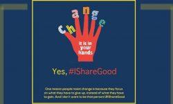 IShareGood, Gerakan Internet Sehat Melawan Cyber Bullying