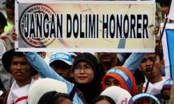 Jadwal Pengangkatan Honorer K2 Jadi CPNS Cirebon 2013
